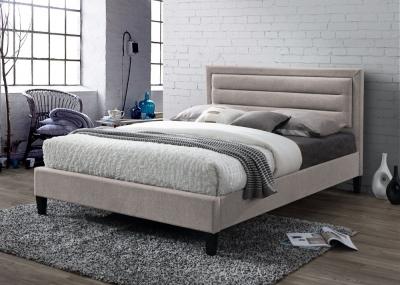 Limelight Picasso Mink Velvet Bed
