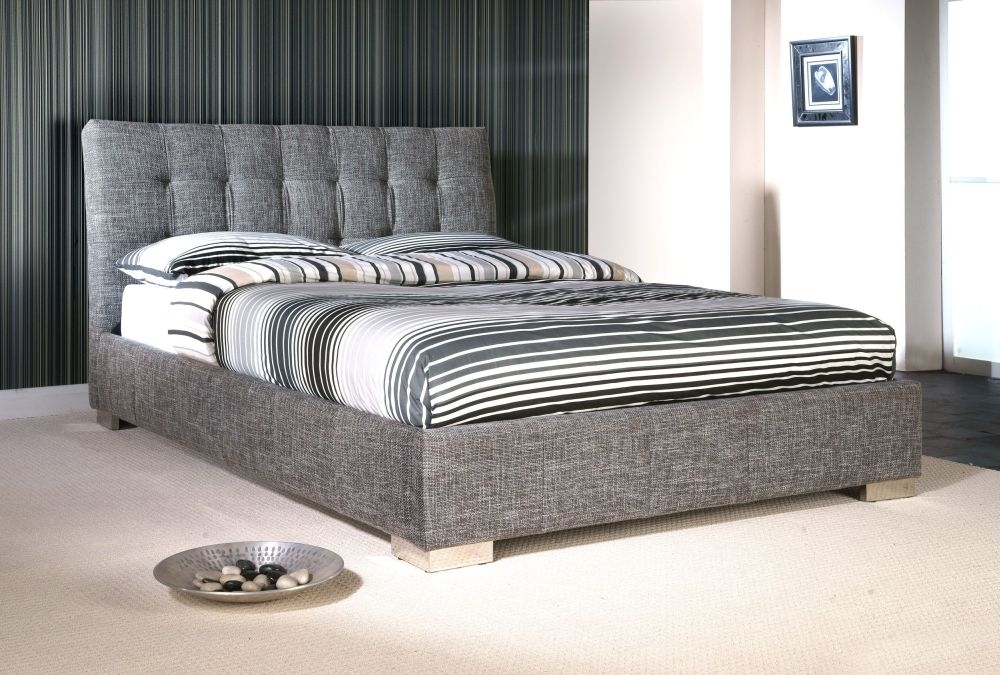 Limelight Ophelia Waffle Fabric Bed