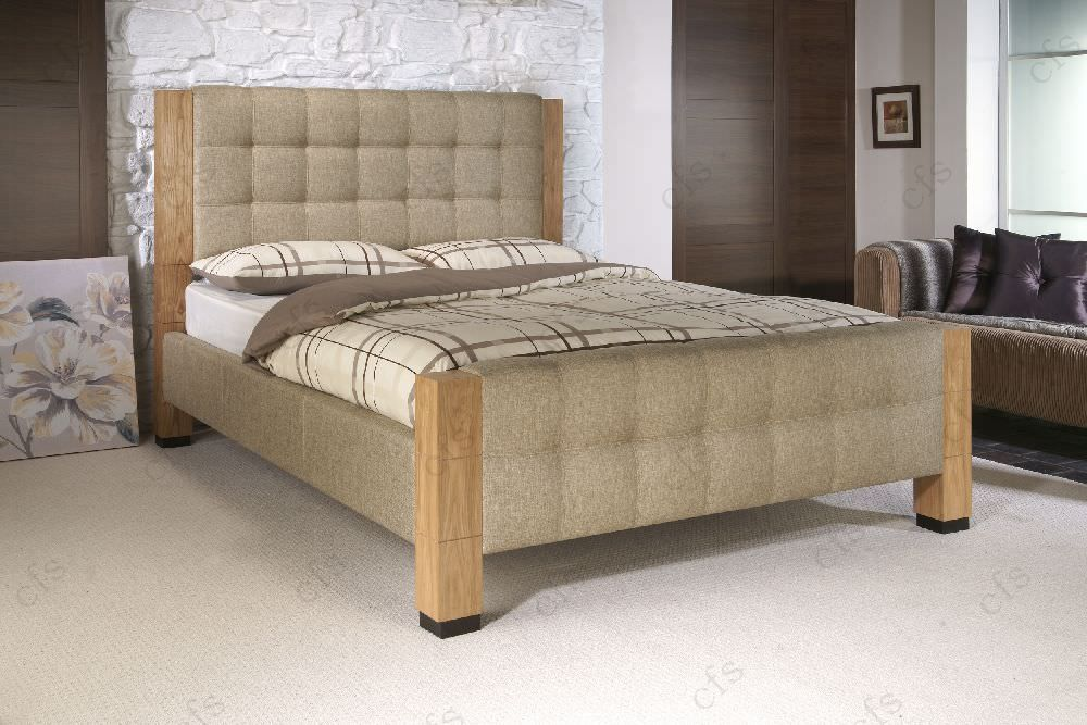 Limelight Saturn Fabric Bed