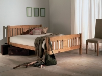 Limelight Sedna Wooden Bed