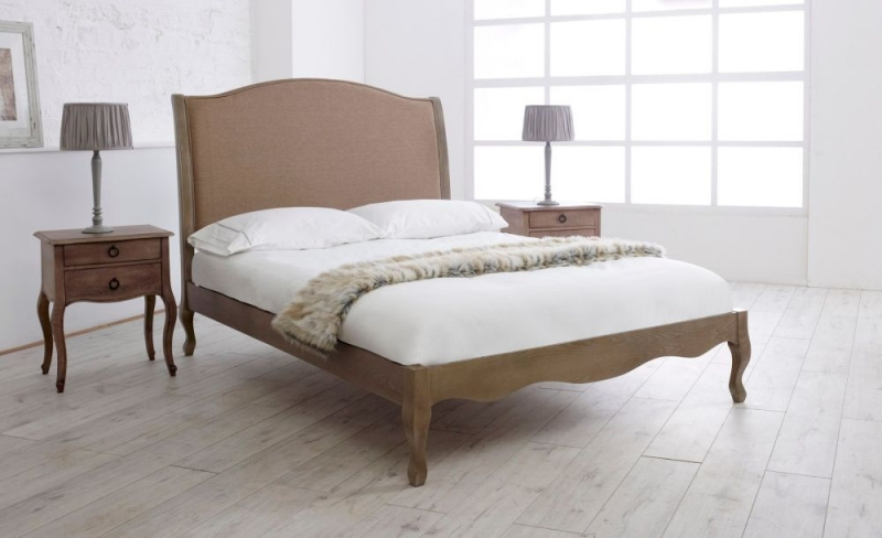 Limelight Genevieve Wooden Bed