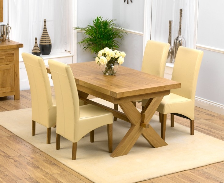 160cm extending table 1
