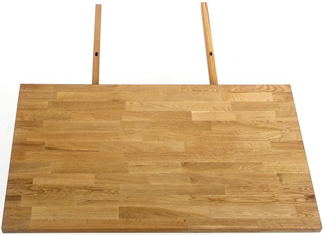 Mark Harris Madrid Solid Oak Extension Leaves (Pair)