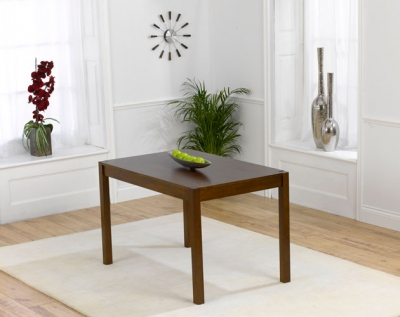 Mark Harris Marbella Dark Oak Dining Table