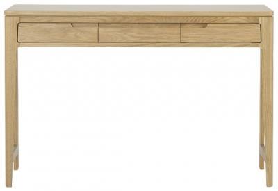 Mark Webster Ava Oak Dressing Table