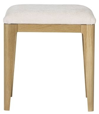 Mark Webster Ava Oak Stool