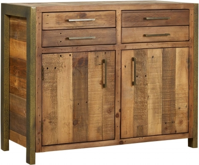 Mark Webster Barclay Pine Sideboard - Small
