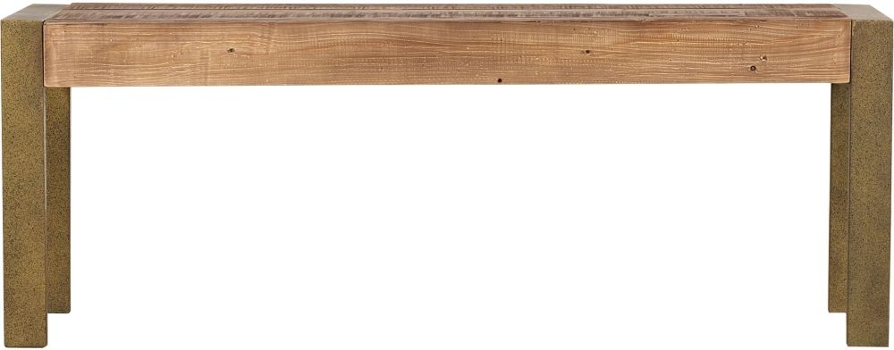Mark Webster Barclay Pine Bench - Large
