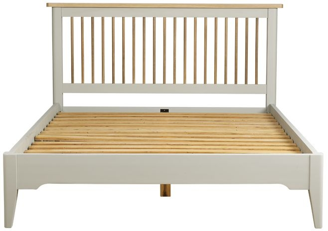 Mark Webster Bordeaux Painted Bed