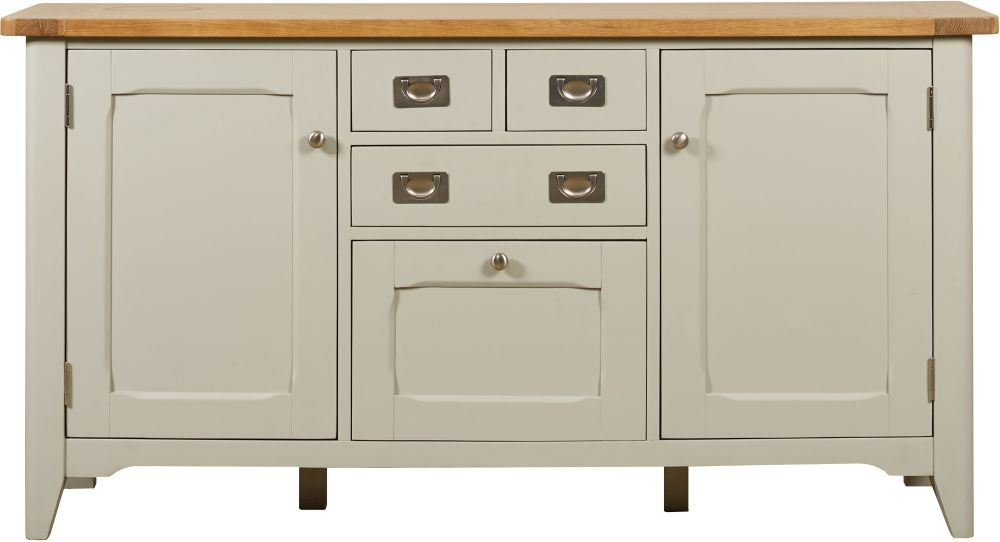 Mark Webster Bordeaux Painted Sideboard - Large
