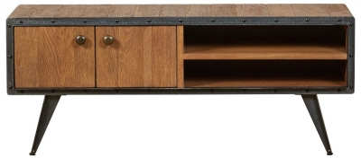 Mark Webster Brunel Oak Media Unit