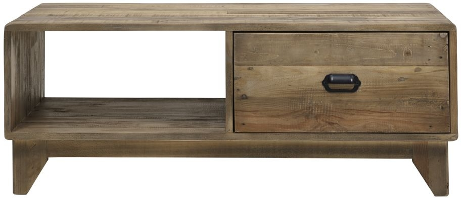 Mark Webster Campestre Rustic Coffee Table