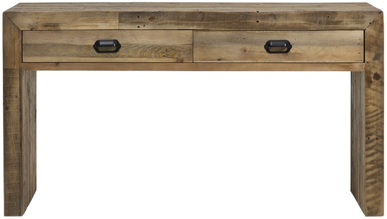 Mark Webster Campestre Rustic Console Table