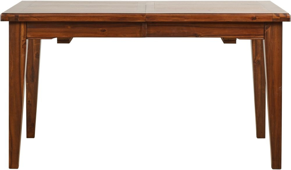 Mark Webster Chaucer Dining Table - Extending