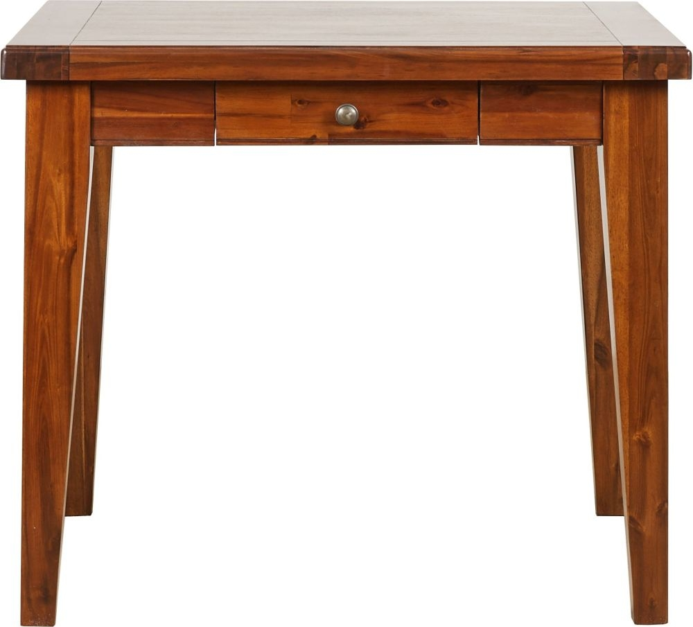 Mark Webster Chaucer Dining Table - Square Fixed Top