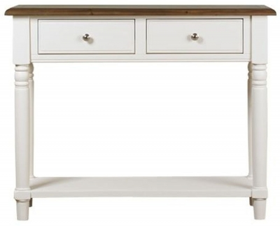 Mark Webster Chiswick Painted Console Table