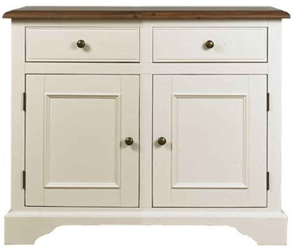Mark Webster Chiswick Painted Sideboard - Small