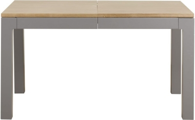 Mark Webster Fusion Oak Dining Table - Extending