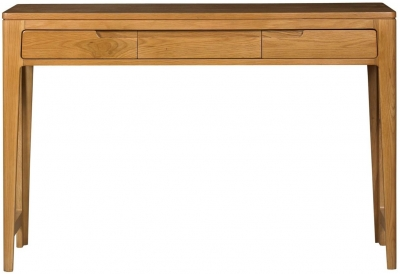 Mark Webster Geo Oak Dressing Table