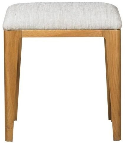 Mark Webster Geo Oak Stool