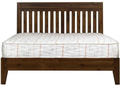 Mark Webster Kember Acacia Bedstead