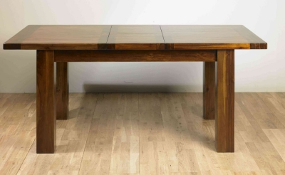 Mark Webster Kember Acacia Dining Table - Large Extending