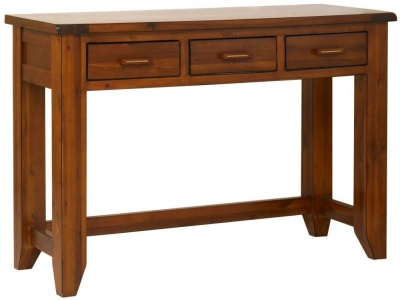 Mark Webster Kember Acacia Dressing Table