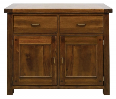 Mark Webster Kember Acacia Sideboard - Small