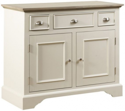 Mark Webster Lily Sideboard - Grey Cashew