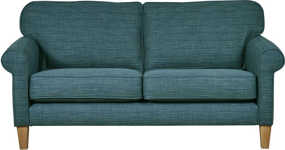 Mark Webster Maddison Celadon Fabric Small Sofa