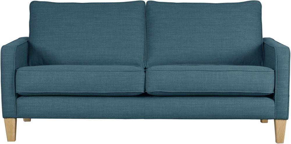 Mark Webster Maddox Celadon Fabric Sofa