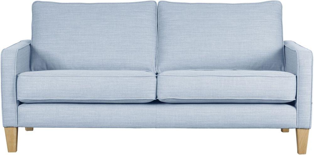 Mark Webster Maddox Glacier Fabric Sofa