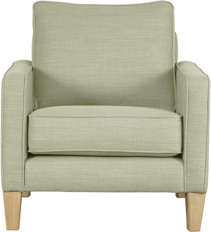 Mark Webster Maddox Clay Fabric Chair