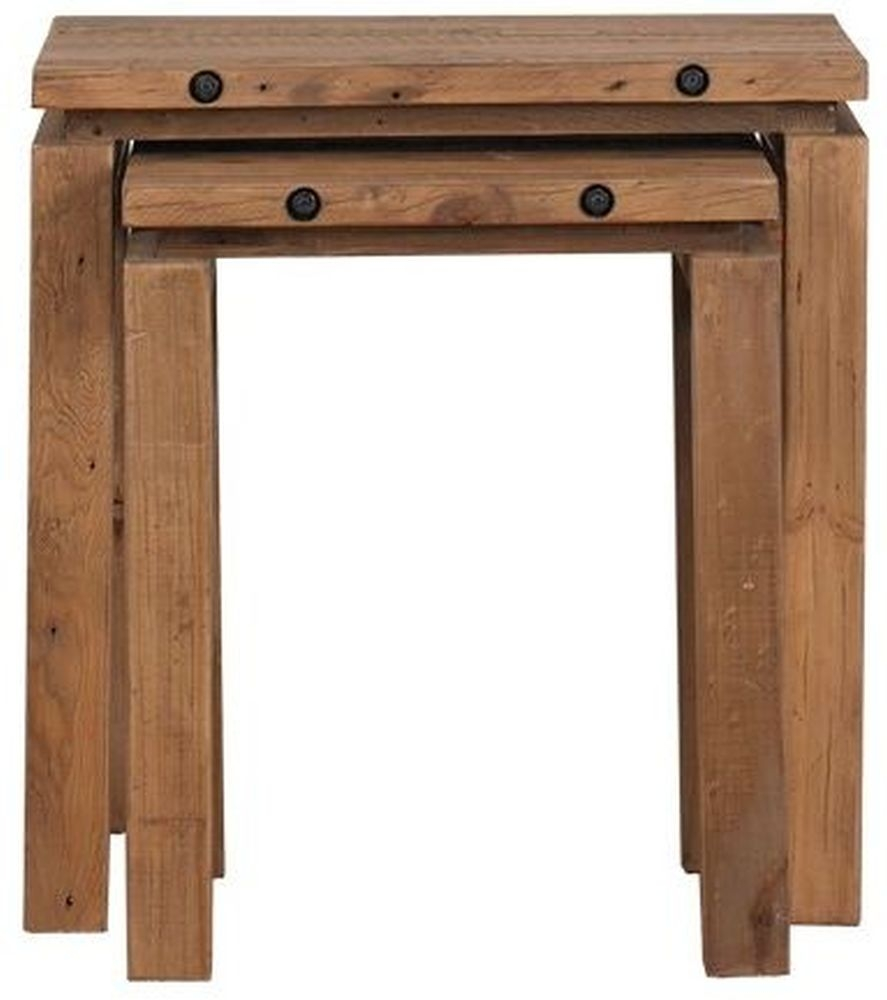 Mark Webster New York Nest of Tables