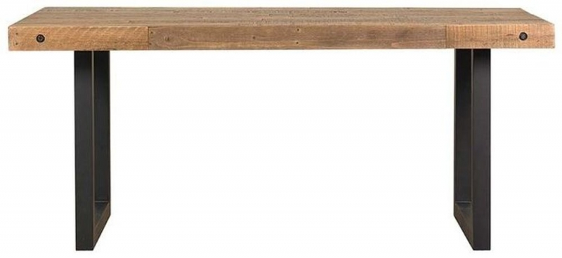 Mark Webster New York Reclaimed Pine Dining Table