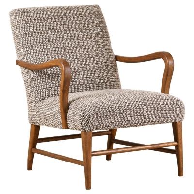 Mark Webster Freya Fabric Accent Chair