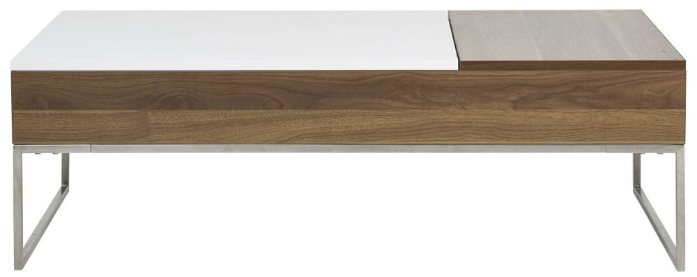 Mark Webster Thetford Coffee Table with Lift Up Top