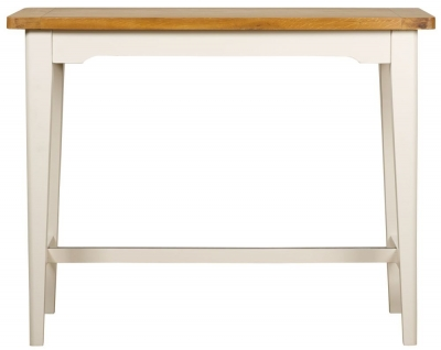 Mark Webster Padstow Painted Bar Table - Rectangular