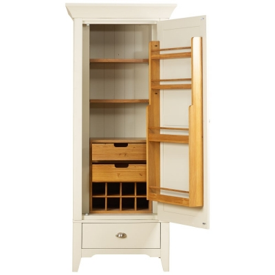 Mark Webster Padstow Painted Larder Unit - Mini