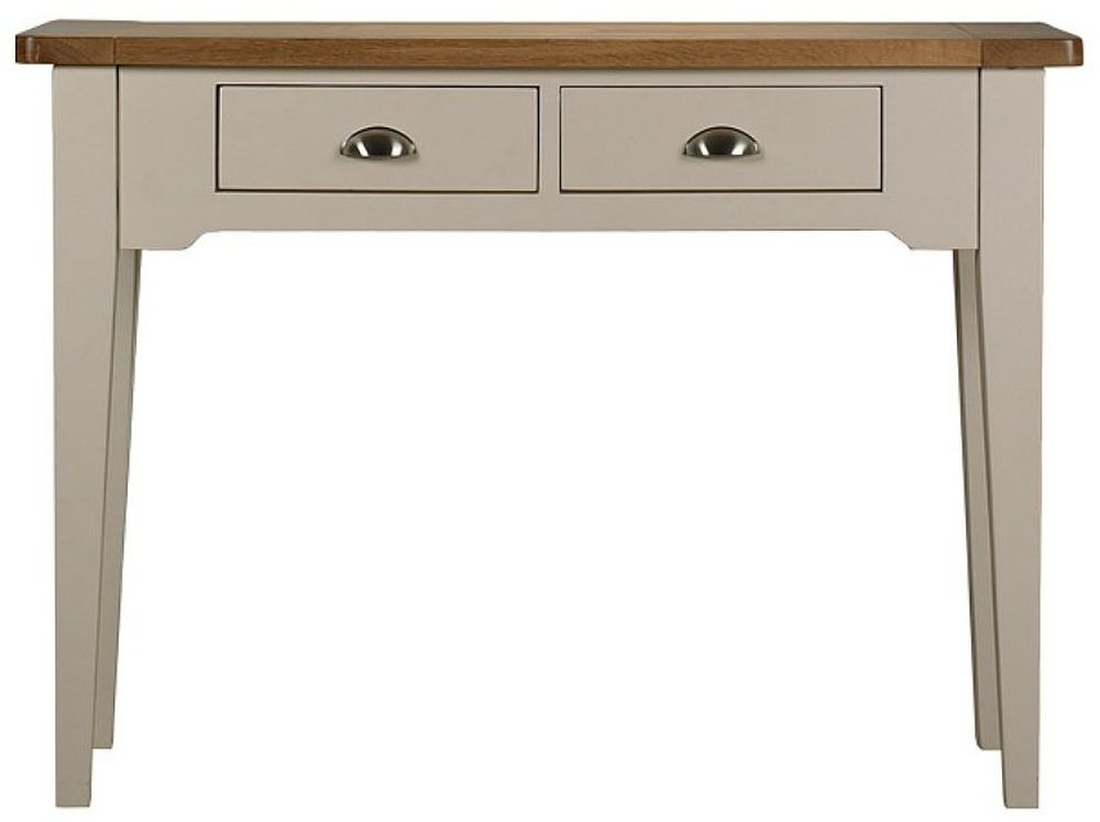 Mark Webster Padstow Painted Console Table