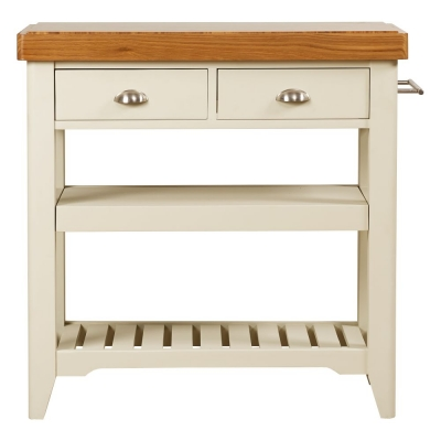 Mark Webster Padstow Painted Butchers Block - Large