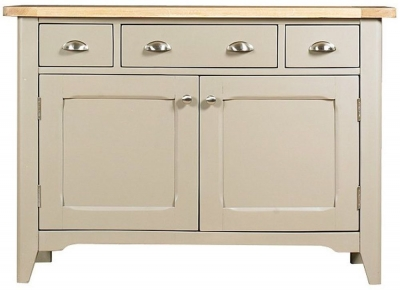 Mark Webster Padstow Painted Sideboard - Small
