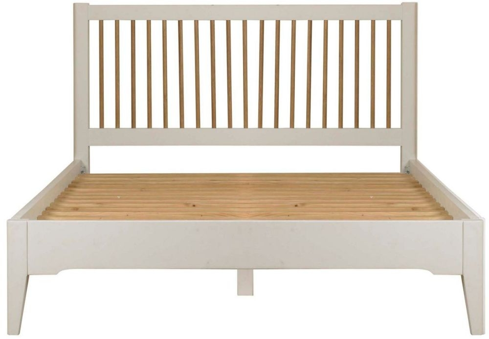Mark Webster Padstow Painted Bedstead