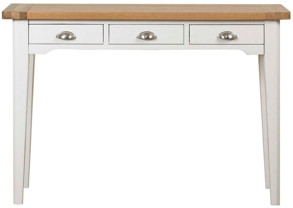 Mark Webster Padstow Painted Dressing Table