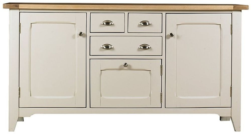Mark Webster Padstow Painted Sideboard - Large