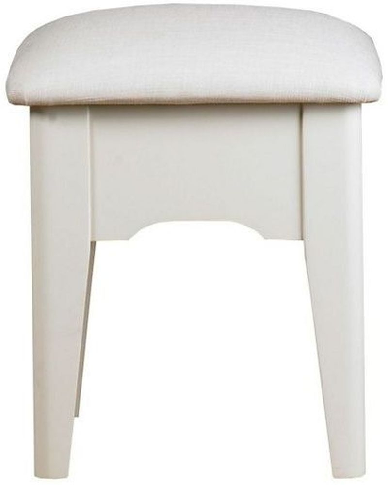 Mark Webster Padstow Painted Stool