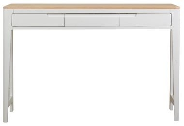 Mark Webster Painted Geo Dressing Table