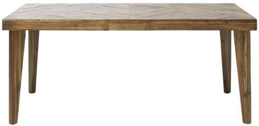 Mark Webster Parq Reclaimed Pine Dining Table - Fixed Top