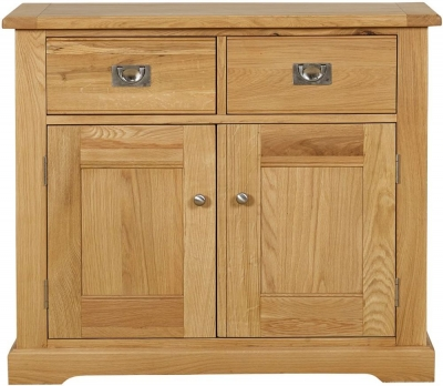 Mark Webster Westport Oak Sideboard