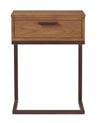 Nathan Palma Industrial Night Stand
